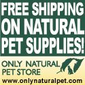 Only Natural Pet Supplies